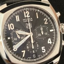 TAG Heuer Monza 38mm France, Gommegnies