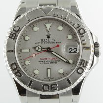 Rolex Yacht-Master 168622 Good Steel 35mm Automatic