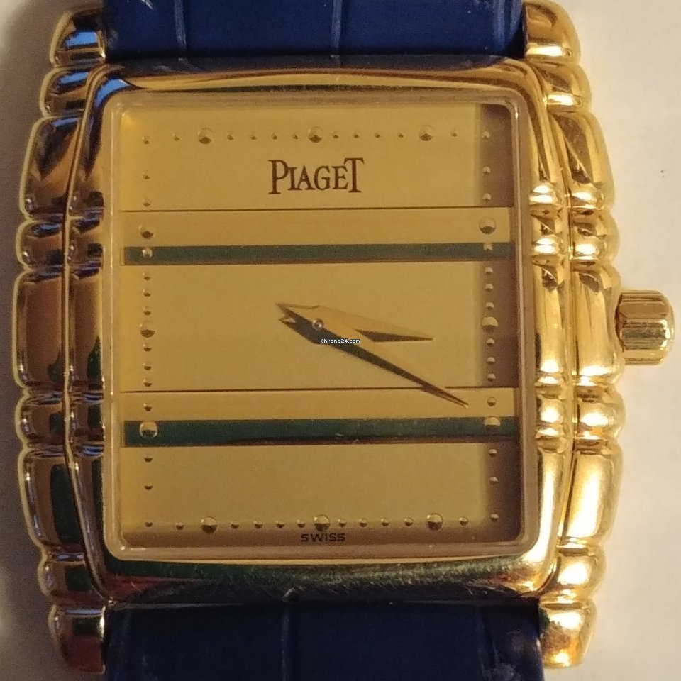 Piaget Tanagra G0A16279 1997 подержанные