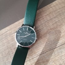 Jacques Lemans 38mm Manual winding 1-2113 new