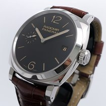Panerai Radiomir 1940 3 Days new 2015 Manual winding Watch with original box and original papers PAM 00514