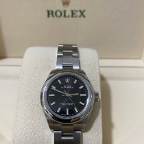 Rolex new Automatic Luminous hands Luminous indices 28mm Steel Sapphire crystal