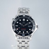 Omega 212.30.41.61.01.001 Acier Seamaster Diver 300 M 41mm occasion