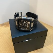Cerruti 45mm Quartz pre-owned