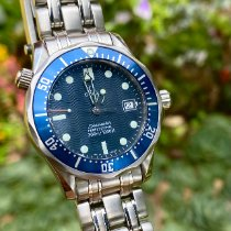 Omega Seamaster Diver 300 M 196.1522 Very good Steel 36mm Quartz United States of America, Florida, Pembroke Pines
