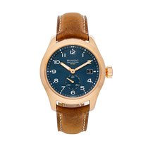 Bremont Bronze 40mm Automatic ROADSWORD-BZ-SO pre-owned United States of America, Pennsylvania, Bala Cynwyd