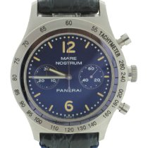 Panerai Steel 42mm Manual winding PAM 6 /PAM 06 pre-owned Australia