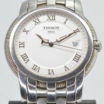 Tissot Ballade Powermatic 80 COSC Steel 39mm White Roman numerals United States of America, California, Stockton