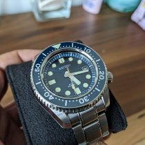 Seiko Marinemaster SLA023J1 Very good Steel Automatic Thailand, Pattaya