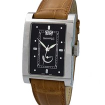 Eberhard & Co. Steel 31mm Automatic 41023CP new