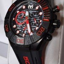 Technomarine 42,5mm Quartzo TM-515018 novo