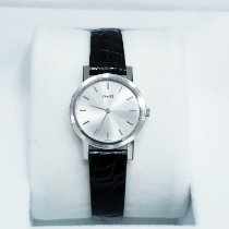 Piaget Altiplano Very good 24mm Manual winding