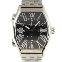 Ulysse Nardin Michelangelo 223-11 Very good Steel 43mm Automatic