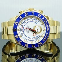 Rolex Yacht-Master II 116688 Very good Yellow gold 44mm Automatic