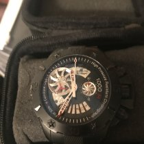 Zenith Defy Titanium 40mm Black United States of America, Alabama, washington