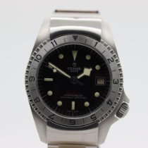 Tudor Black Bay M70150-0001 Very good Steel 42mm Automatic