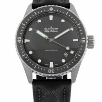 Blancpain pre-owned Automatic 43mm