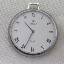 Rolex Reloj usados 35.8mm Romanos Cuerda manual Solo el reloj