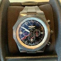 Breitling Bentley GMT Carbon 49mm Schwarz Deutschland, Uelzen