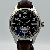 IWC Pilot IW326102 Muito bom Ouro branco 44mm Automático