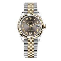 Rolex Datejust 278273 Unworn Gold/Steel 31mm Automatic United States of America, New York, NEW YORK