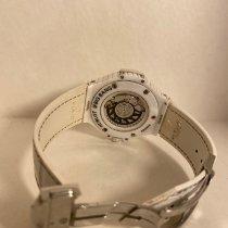 Hublot Big Bang Caviar Ceramic 41mm White No numerals United States of America, California, Riverbank