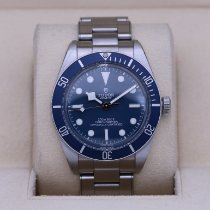 Tudor 79030B Steel 2020 Black Bay Fifty-Eight 39mm pre-owned United States of America, Tennesse, Nashville
