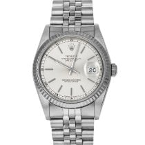 Rolex 16234 Steel 1989 Datejust 36mm pre-owned United States of America, Maryland, Baltimore, MD