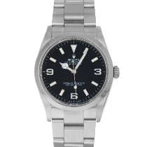 Rolex Explorer 114270 Very good Steel 36mm Automatic United States of America, Maryland, Baltimore, MD
