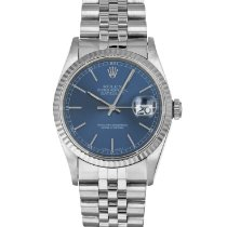 Rolex Datejust 16234 Very good Steel 36mm Automatic United States of America, Maryland, Baltimore, MD