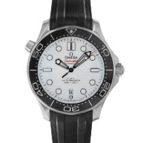 Omega Seamaster Diver 300 M 210.32.42.20.06.001 Very good Steel 42mm Automatic United States of America, Maryland, Baltimore, MD