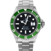 Rolex Submariner Date 16610LV Very good Steel 40mm Automatic United States of America, Maryland, Baltimore, MD