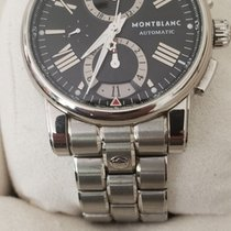 Montblanc pre-owned Automatic 42mm