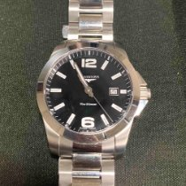 Longines 41mm L36594 pre-owned India, North West Delhi