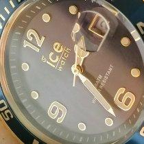 Ice Watch Steel 40mm Quartz 016 761 pre-owned