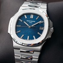 Patek Philippe new Automatic Platinum
