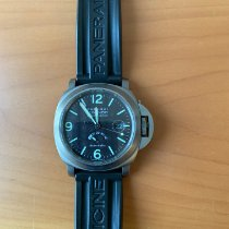 Panerai Luminor Power Reserve Titane 44mm Brun France, LA LONDE LES MAURES