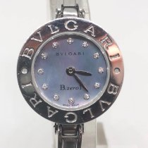Bulgari B.Zero1 BZ 22 S Very good Steel 22mm Quartz South Africa, Cape Town