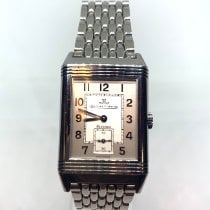Jaeger-LeCoultre Steel 26mm Manual winding 270.8.62 pre-owned South Africa, Cape Town