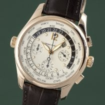 Girard Perregaux WW.TC Roodgoud 43mm