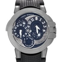 Harry Winston Ocean OCEATZ44ZZ007 Very good 44mm Automatic