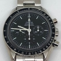 Omega Speedmaster Professional Moonwatch Steel 42mm Black No numerals South Africa, Cape Town