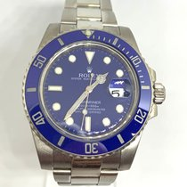 Rolex Submariner Date 116619LB Good White gold 40mm Automatic South Africa, Cape Town
