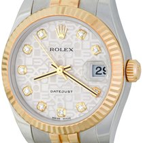 Rolex 178273 Steel Lady-Datejust 31mm pre-owned United States of America, Texas, Dallas