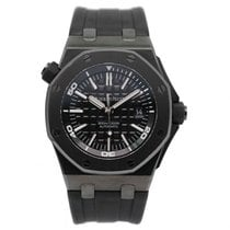 Audemars Piguet Steel 42mm Automatic 15703ST.OO.A002CA.01 pre-owned
