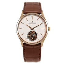 Jaeger-LeCoultre Rose gold 40mm Automatic Q1682410 or 1682410 new