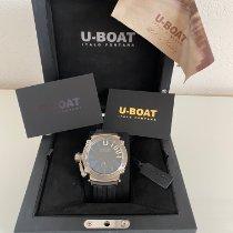 U-Boat U-1001 Титан 47mm Черный