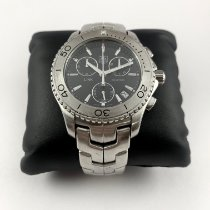 TAG Heuer Steel Quartz CJ1110 pre-owned South Africa, Cape Town