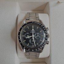 Omega 145.022 - 68 ST Acier 1968 Speedmaster Professional Moonwatch 42mm occasion France, NEUILLY SUR SEINE