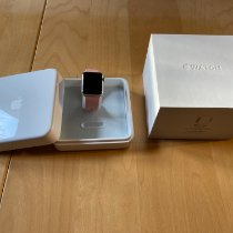 Apple Stahl 38mm Apple Watch gebraucht